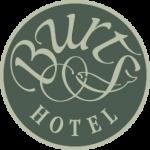 Burts Hotel Logo