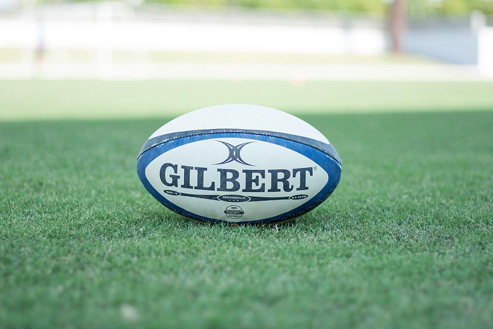 A Feast of Rugby